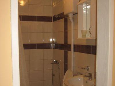 Apartman - kupatilo