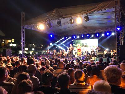 """Završen 56. Međunarodni festival """"Prva harmonika Srbije - Sokobanja 2018"""""""