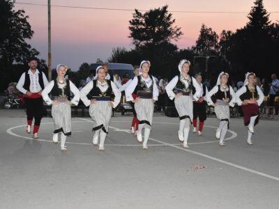 Osmi sabor folklora u Resniku