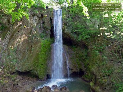 70 godina zaštite vodopada Ripaljke
