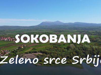 Sokobanja zeleno srce Srbije