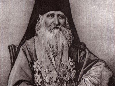 Mitropolit Mihajlo, humanista, ktitor i influenser