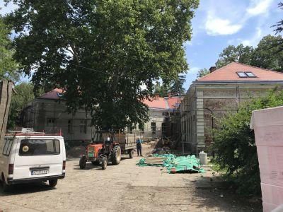 """Kompletna obnova """"Stare škole"""""""