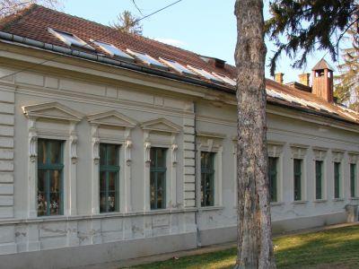 Osnovna škola Mitropolit Mihailo