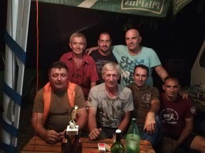 MZ Trubarevac organizovao takmičenje za najukusniju riblju čorbu