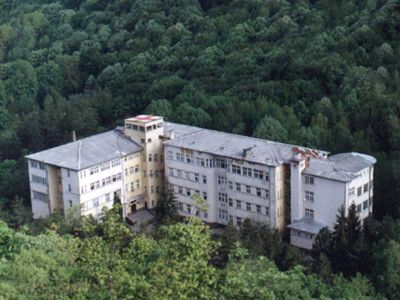 "Specijalna bolnica ""Ozren"""