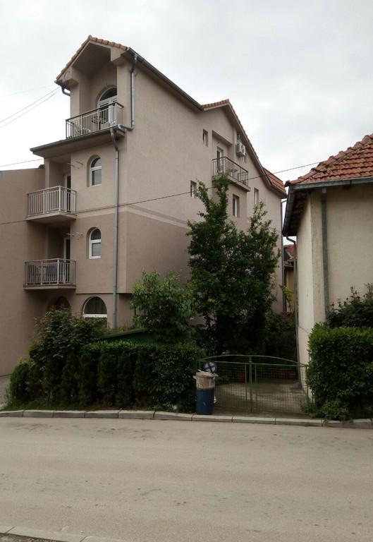 "Apartmani ""Marković"""