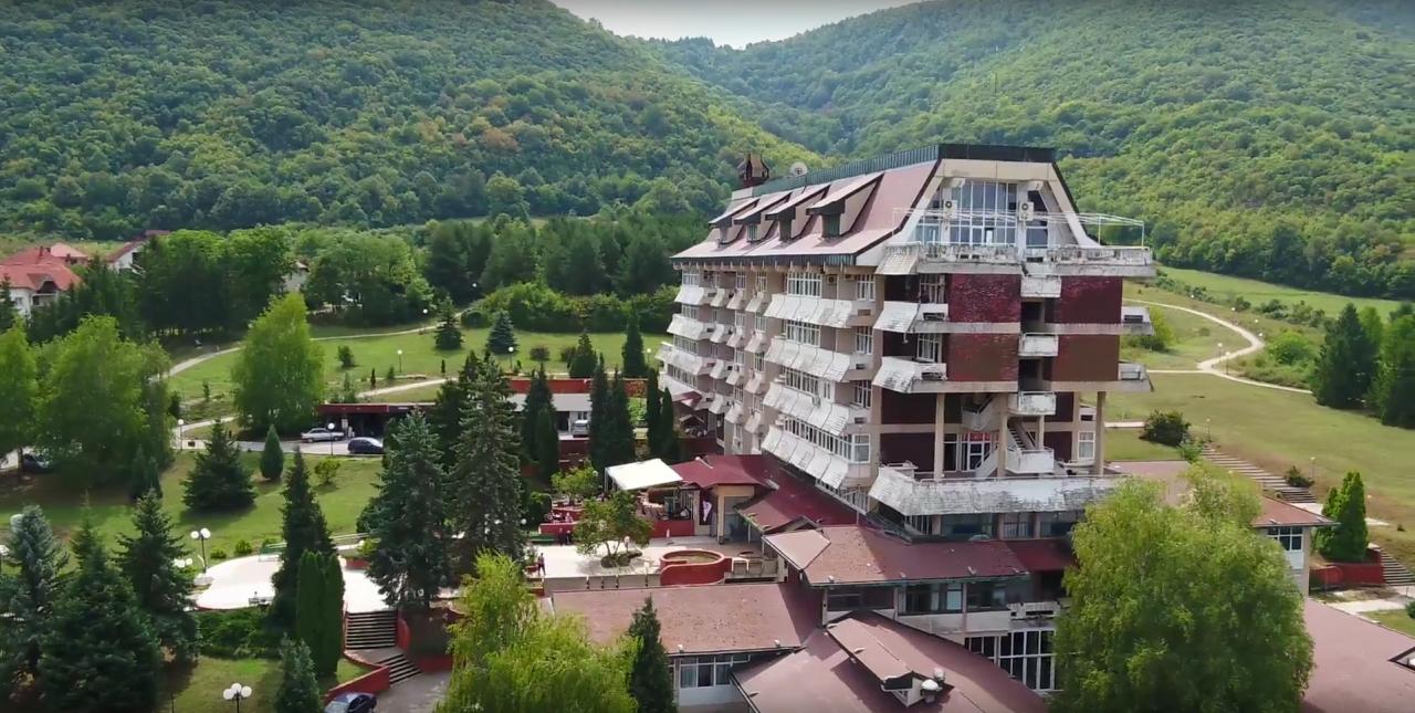 Specijalna bolnica Sokobanja