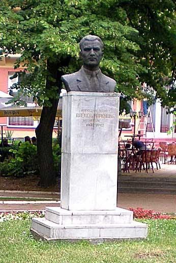 Aleksa Markišić