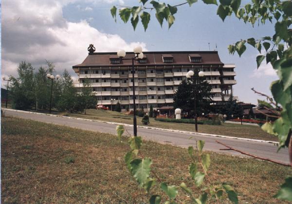 specijalna bolnica