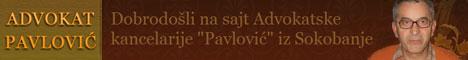 Advokat Pavlovic