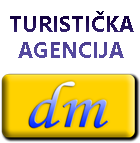 Turistička agencija DM