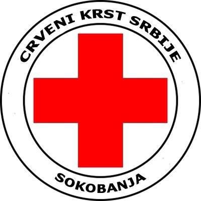 Crveni krst Sokobanja