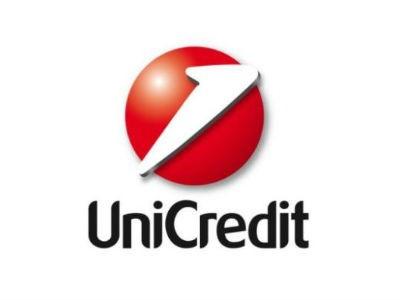 UniCredit Bank bankomat