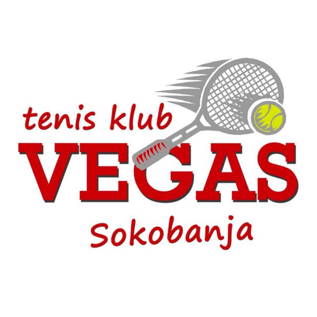"Teniski klub ""Vegas"""