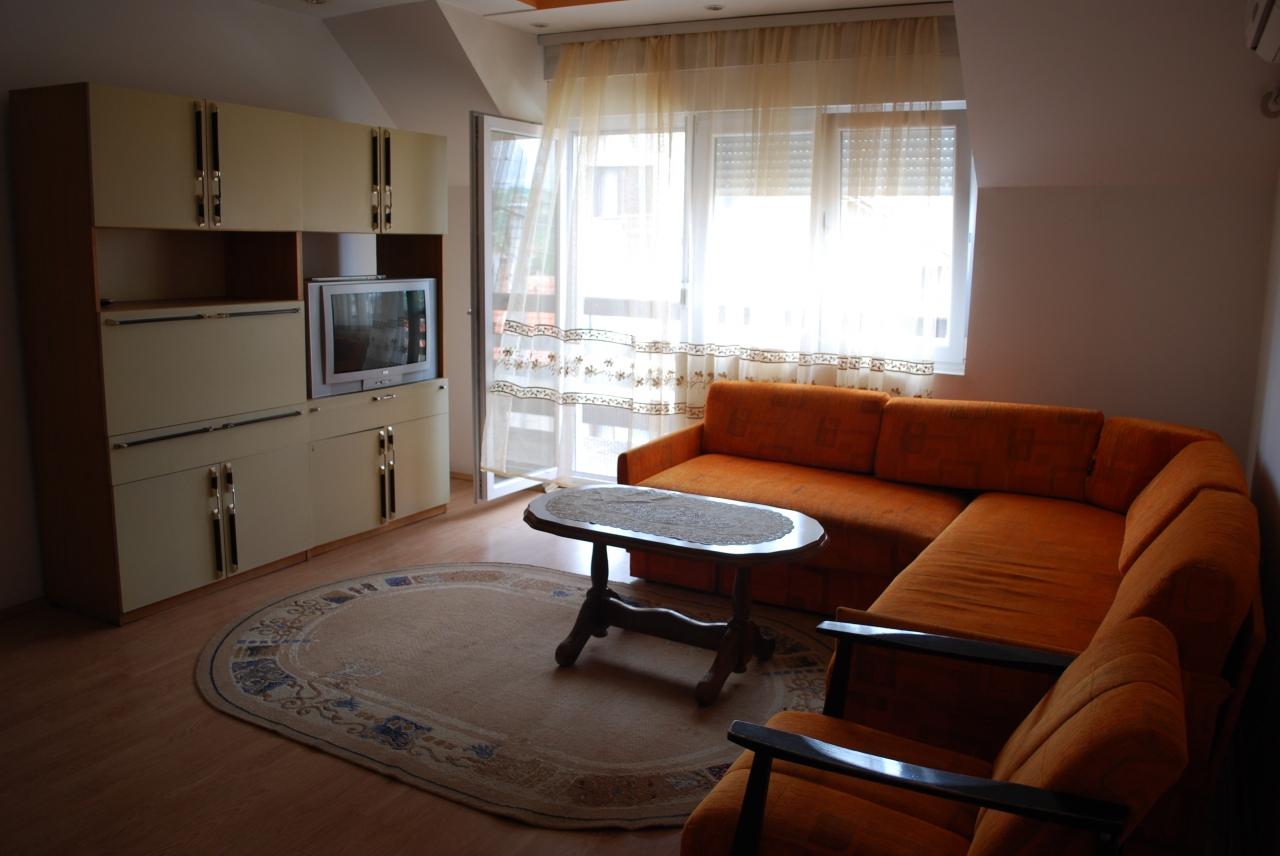 Apartmani Milenović Ljubinke