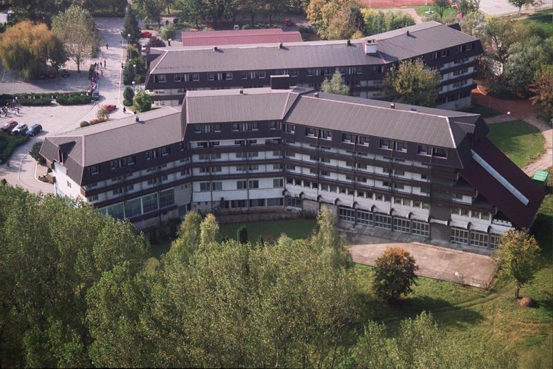 Hotel Zdravljak Sokobanja