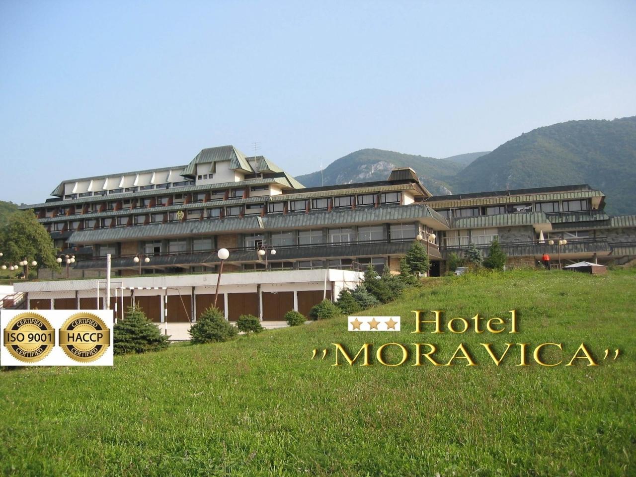 """Hotel """"Moravica"""""""