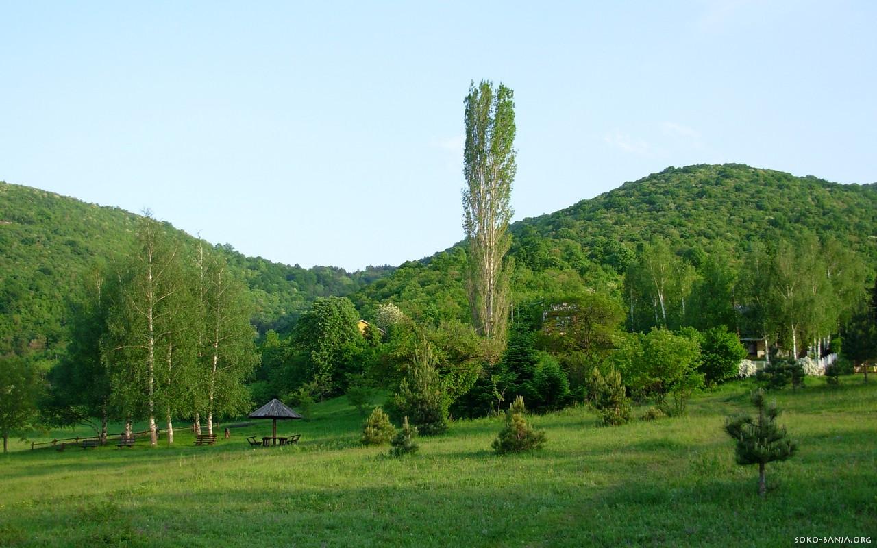 Park šuma Čuka 2