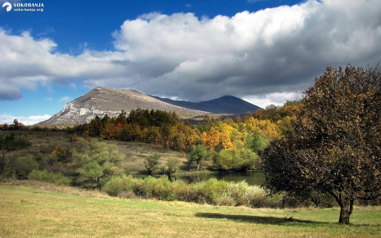 Planina Rtanj Sokobanja Zeleno Srce Srbije