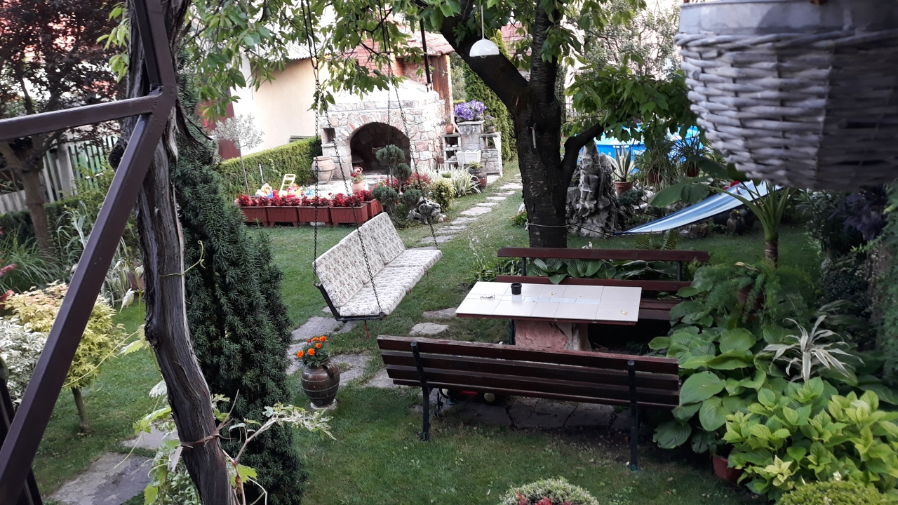 Apartmani Miljković
