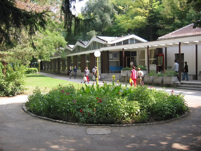 Park Banjica