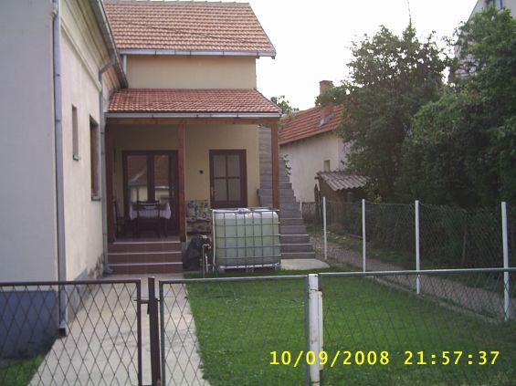Apartmani Bajić
