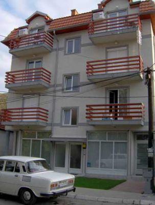 Apartman Jovanović (2 trokrevetna apartmana)