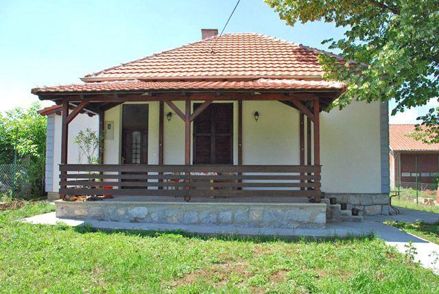 """Kuća za odmor """"Živković"""""""