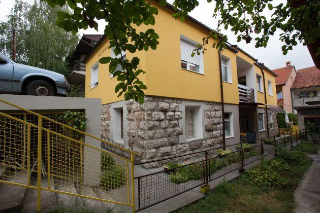 "Kuća ""Pavlović"""