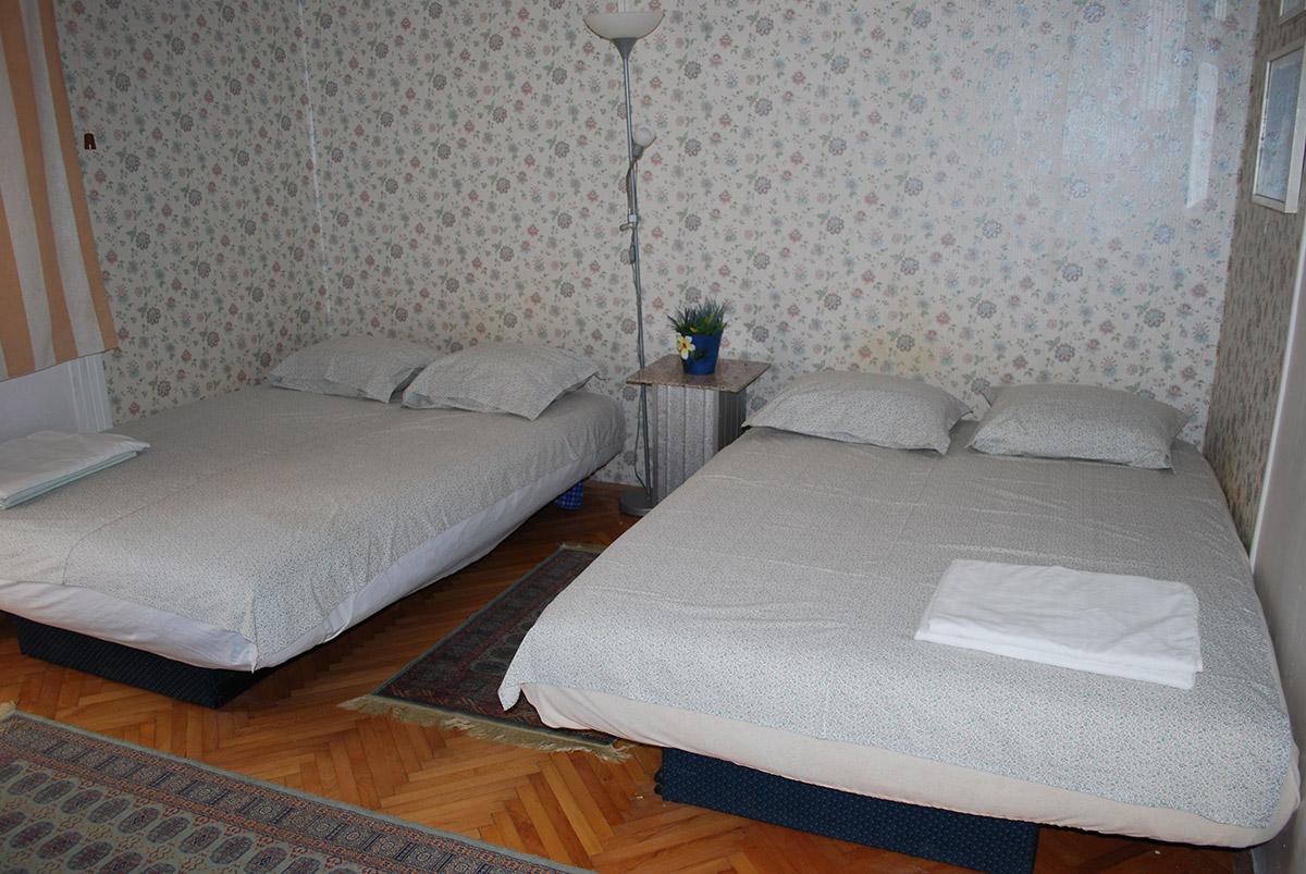 Studija i Apartmani Radojković