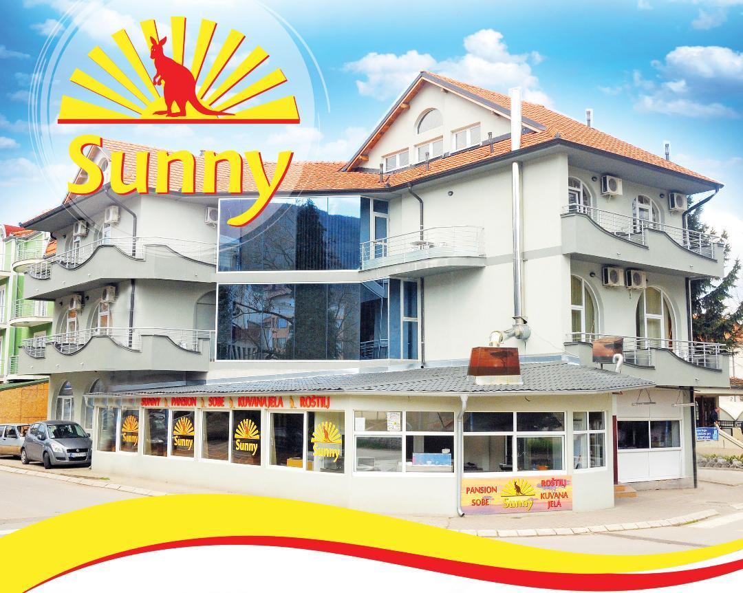 "Apartmani ""Sunny"""