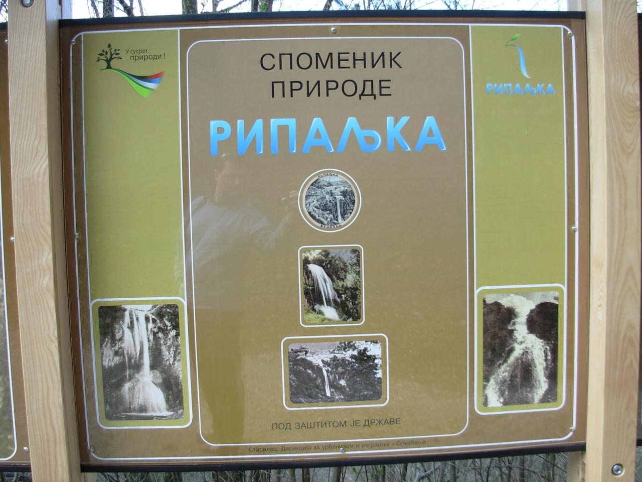 ripaljka