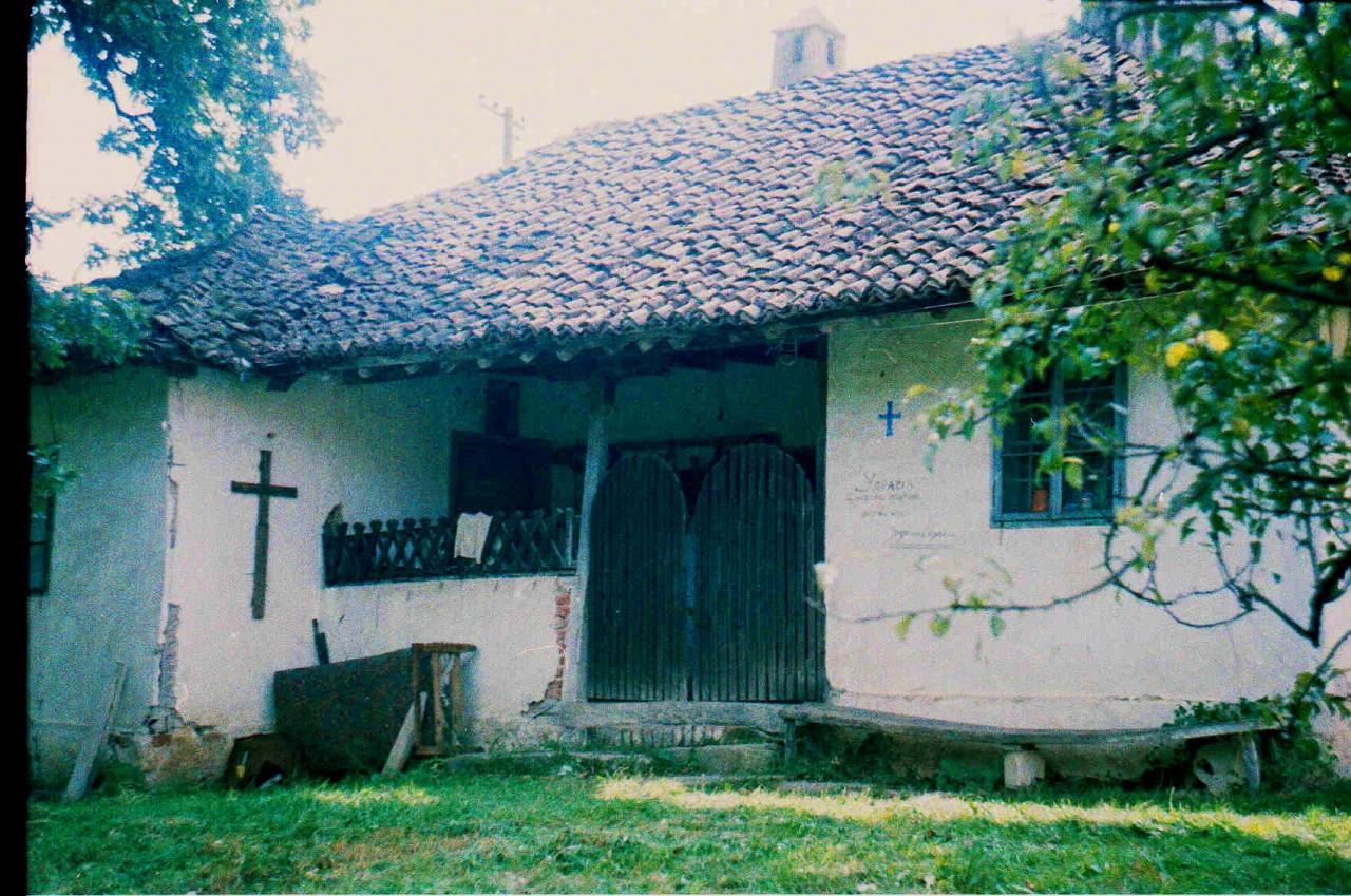 Zavičajni muzej u Jošanici