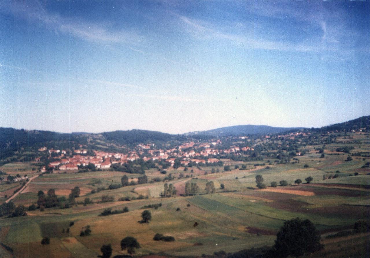 Vrbovac