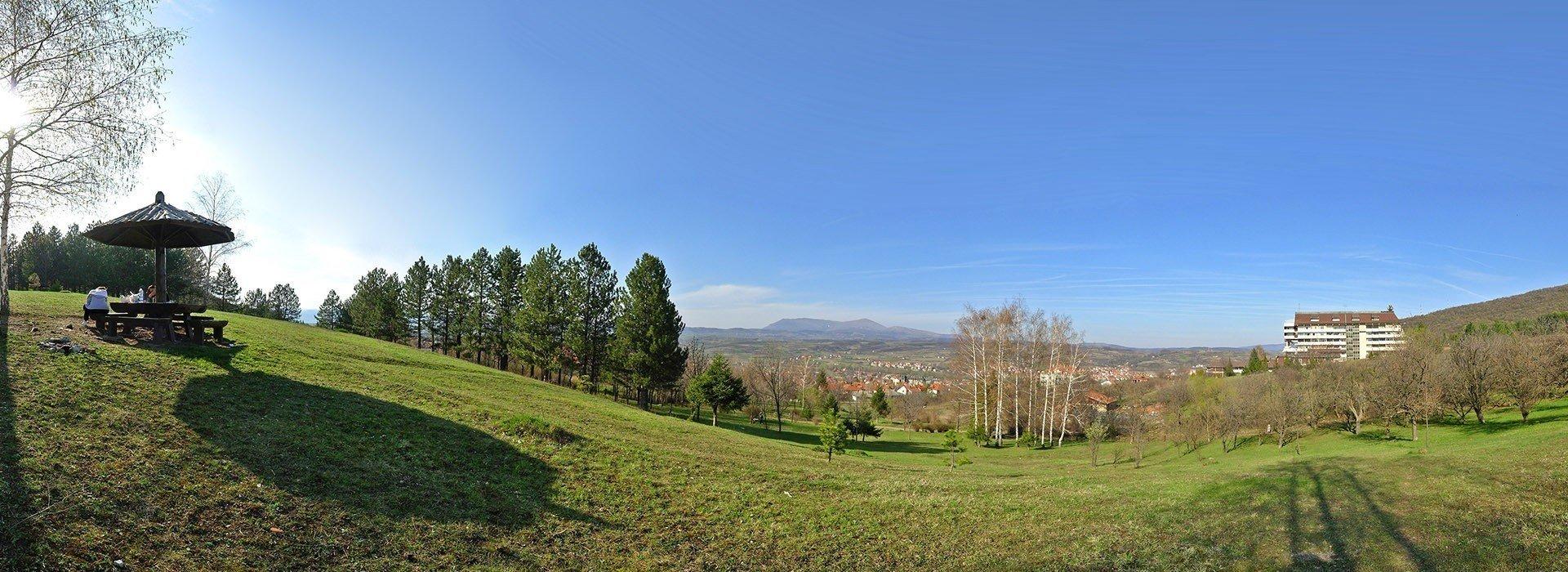 Park Čuka 2